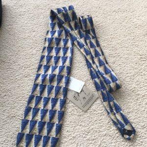 NWT Jerry J Garcia Stonehenge Limited Neck Tie